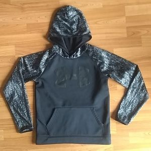 Under Armour Coldgear Youth L Hoodie